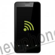 Nokia Lumia 635, WIFI antenne reparatie