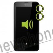 Nokia Lumia 635, Volume knop reparatie