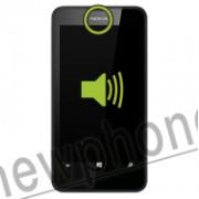 Nokia Lumia 635, Oorspeaker reparatie
