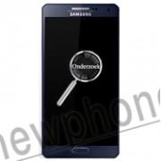Samsung galaxy a7 onderzoek