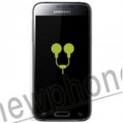 Samsung Galaxy S5 mini, Audio jack reparatie