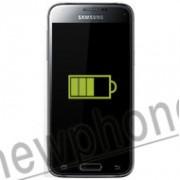 Samsung Galaxy S5 mini, Accu reparatie