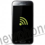 Samsung Galaxy S5 mini, WiFi antenne reparatie