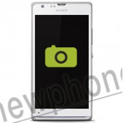 Sony Xperia C, Camera reparatie