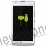 Sony Xperia C, Software herstel